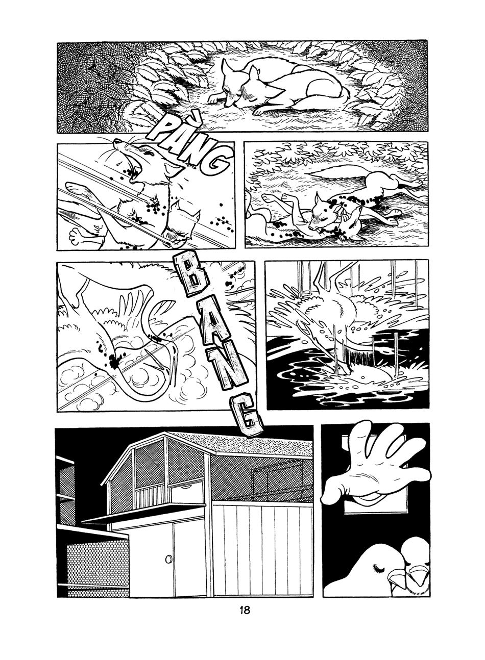 Apollo's Song chap 0 trang 17