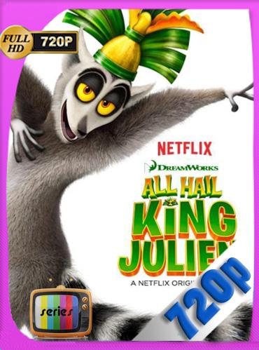 Viva el Rey Julien Temporada 1HD [720p] Latino-Ingles [GoogleDrive] TeslavoHD