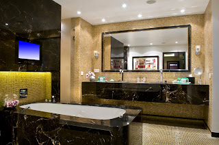 Phong thủy phòng tắm