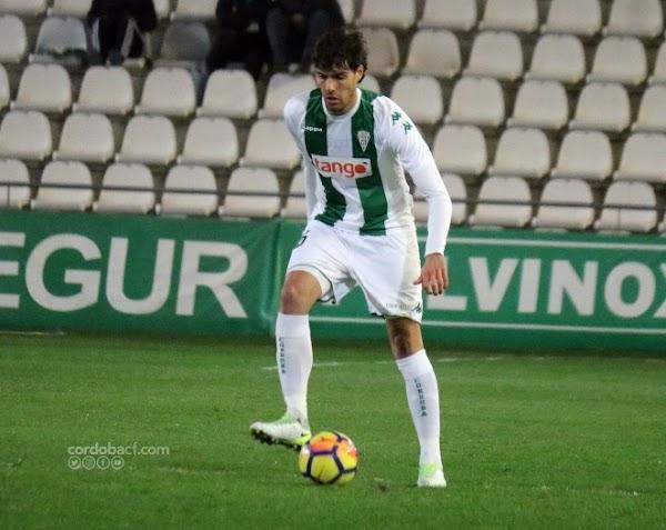 Oficial: Córdoba, rescinde contrato Joao Afonso