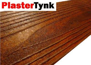 Imitacja Drewna Imitacja Deski Panele Elewacyjne Deska Elewacyjna