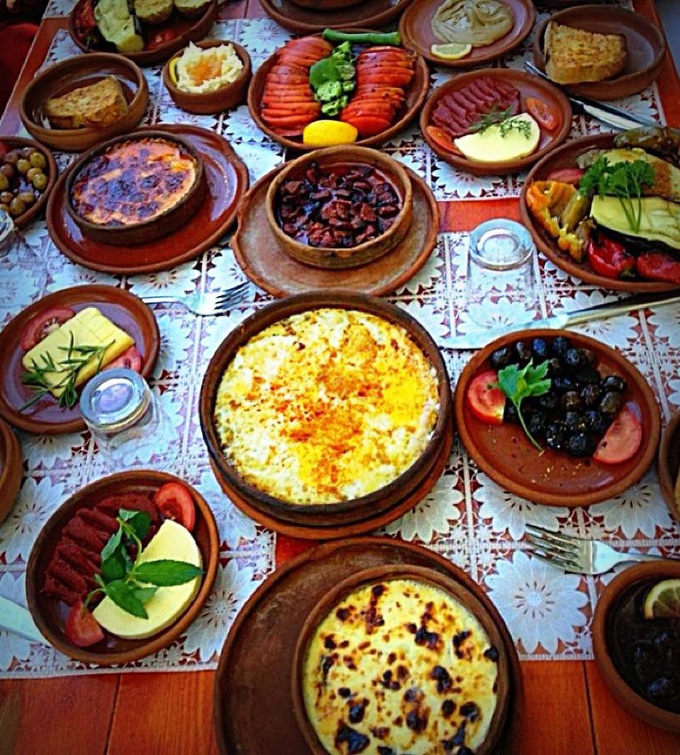 Türkiyenin En İyi Waffle Mekanları