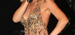 «Βγάζω το φόρεμα, το ξαναβάζω και έχω ξεγuμνωθεί μπροστά σε όλους…»