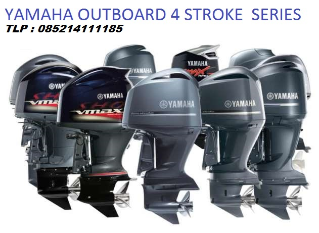 Jual mesin tempel jual mesin tempel yamaha pt indomarine for Yamaha 150 2 stroke fuel consumption