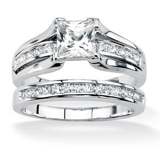 Real Diamond Wedding Ring Sets Cheap
