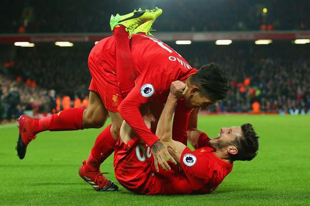 Liverpool vs Man City : Pertemuan yang Sedikit Terlambat
