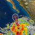 Tormentas muy fuertes se prevén en regiones de Baja California Sur, Nayarit, Jalisco, Colima y Michoacán