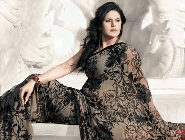 Zareen Khan Bollywood Actress Model HD Wallpaper Pics Images
