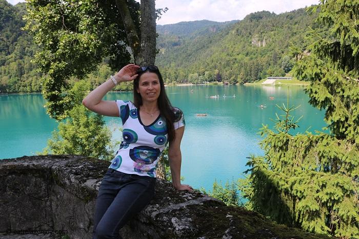אגם בלד Bled בסלובניה