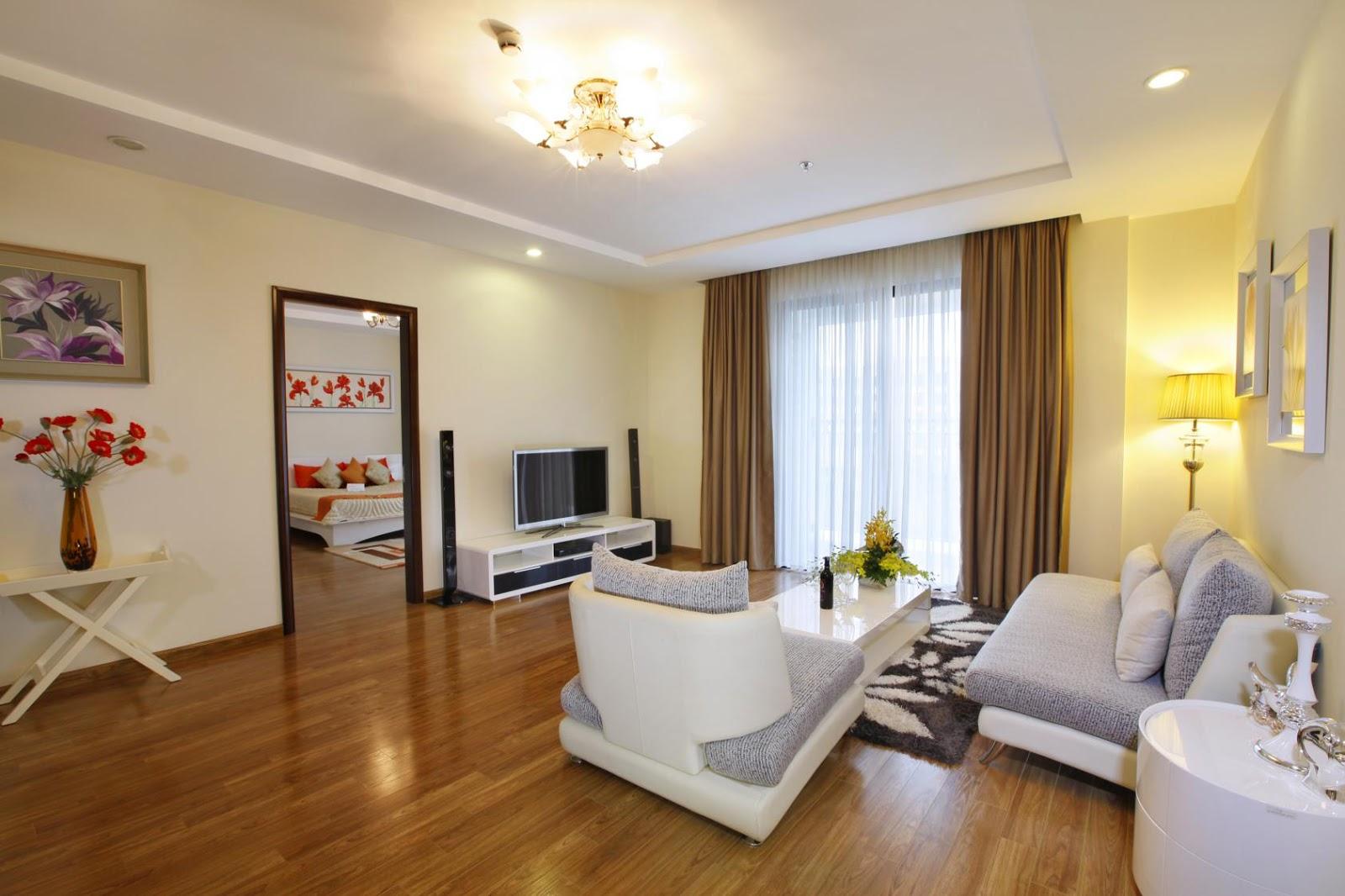Vincity Tây Mỗ căn hộ hạng trung sứng tầm đẳng cấp