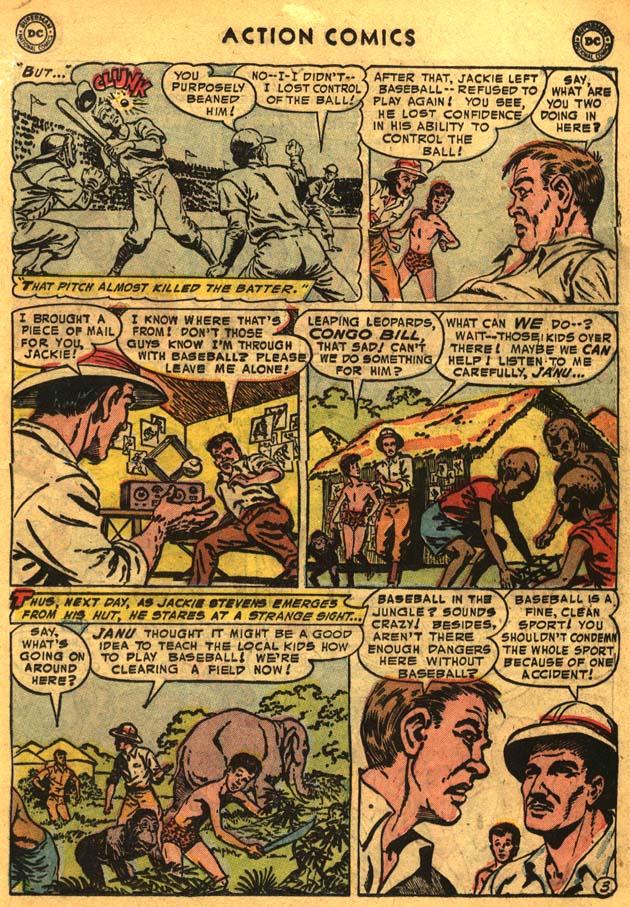 Action Comics (1938) 201 Page 18