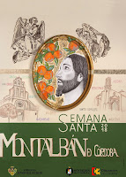 Montalbán de Córdoba - Semana Santa 2018 - Fran Segura