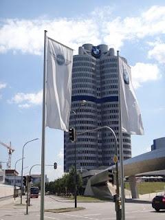 Mundo BMW