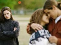 Ternyata Wanita Bisa Merasakan Pasangannya Selingkuh Meskipun Pria Tak Mengatakannya