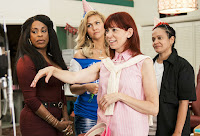 Niecy Nash, Jenn Lyon, Carrie Preston and Judy Reyes in Claws TNT Series (12)