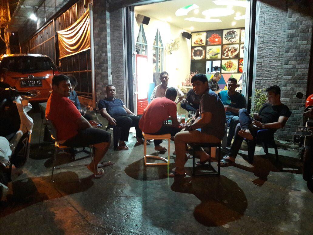 BNC Rayakan Imlek Di Kediaman Ko Ahin *Gong Xi Fa Cai