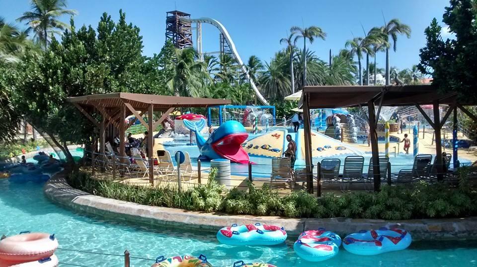 Beach park a onda ser feliz agora fala marvin - Agora piscina latina ...