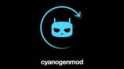 CynanogenMod