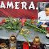 """""""Už je po ňom?"""", zaznelo na videu z pizzerie v Žatci, v ktorej zomrel Miroslav Demeter..."""