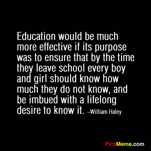 Education Is Liberation Quote: Quotes By Black Educators. QuotesGram