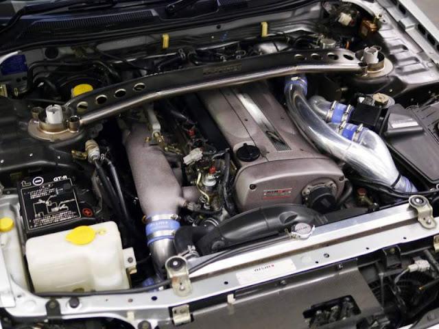 z-tune engine