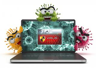 Jenis Virus Komputer Yang Sering Menyerang