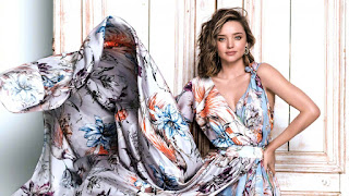 miranda kerr 2018 wallpaper