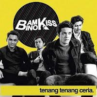 Lirik Lagu Bambino Kiss Tenang Tenang Ceria
