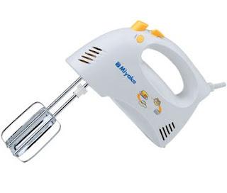Harga Hand Mixer Miyako HM-620