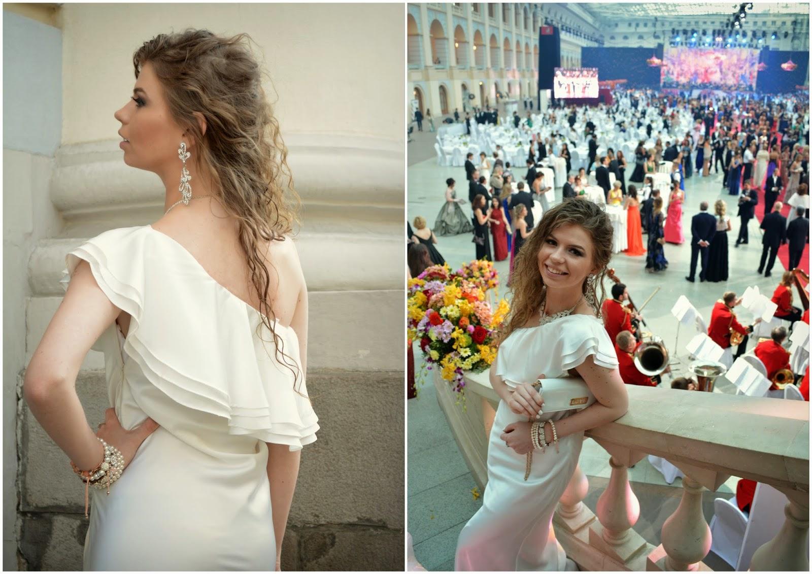 Двенадцатый Благотворительный Венский Бал в Москве
