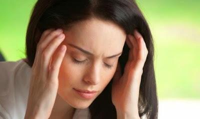 Daftar Penyebab Sakit Kepala yang Wajib Kita Ketahui
