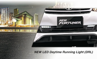 new fortuner indonesia