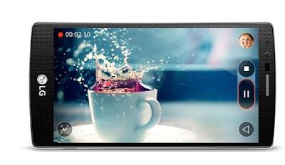 Đánh giá LG G4 chính hãng