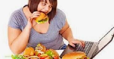 Mengenal, Penyebab dan Mencegah Obesitas