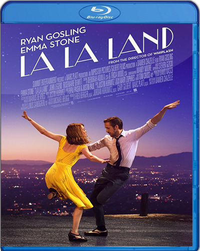 La La Land [2016] [BD25] [Latino]
