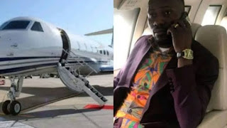 Why Would a Pastor Acquire a Private Jet When There Are Poor People in His Church?