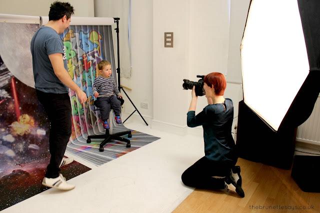 zigzag photography, ziglets, photoshoot