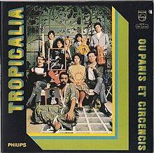 Tropicália ou panis et circenses [1969]