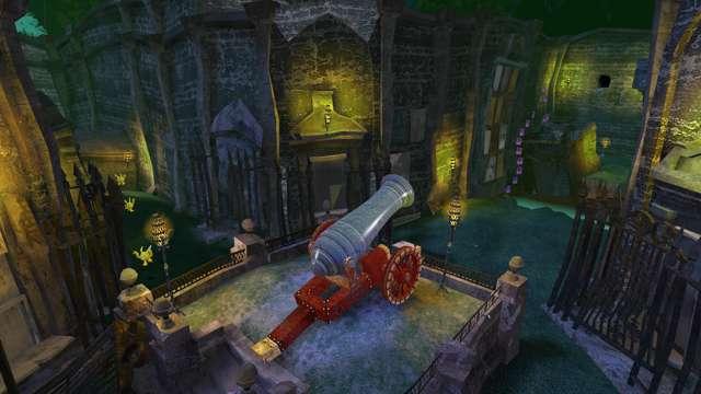Voodoo Vince Remastered PC Full Español