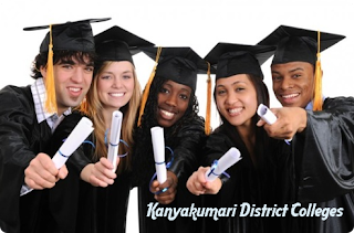 Kanyakumari-District-Colleges
