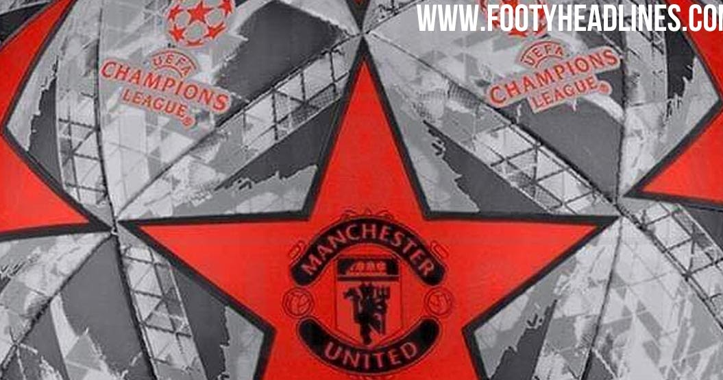 Confirmed Manchester United 1920 Third Kit Colors  Info Leaked  Footy Headlines