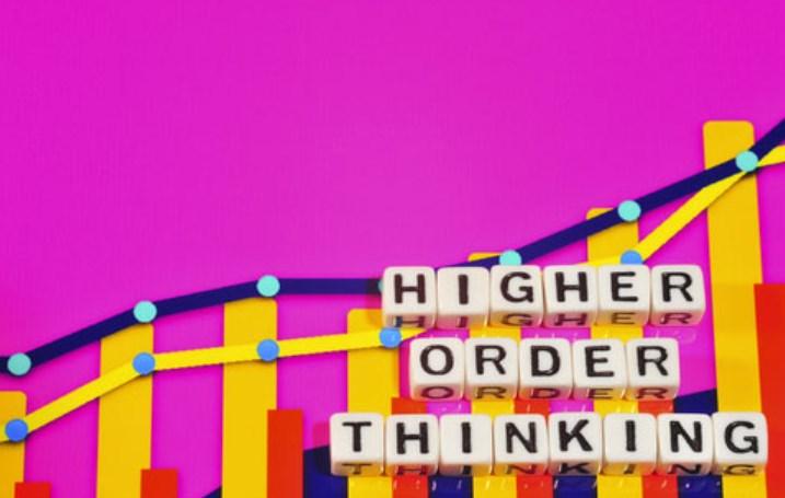 yang para guru ingin siswa mereka adalah menggunakan keterampilan berpikir tingkat tinggi Arsip OSN:  Strategi Mengajar Untuk Meningkatkan Higher Order Thinking (HOT)