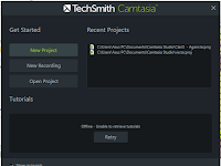 TechSmith Camtasia Studio 9 Free Download