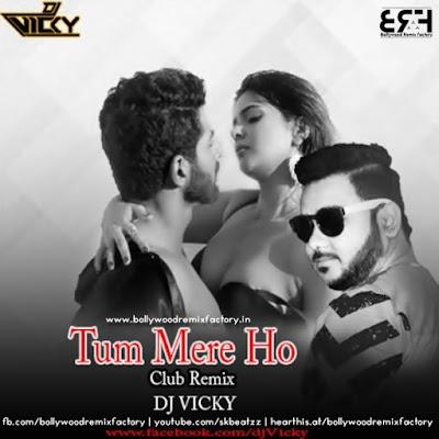 TUM MERE HO -Club Remix DJ VICKY