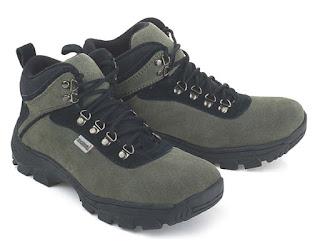 Sepatu Touring Cibaduyut Kulit Asli LLX 624
