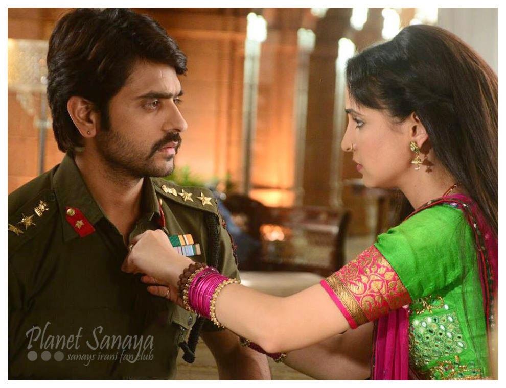 Rangrasiya Episode - 106, May 26th, 2014