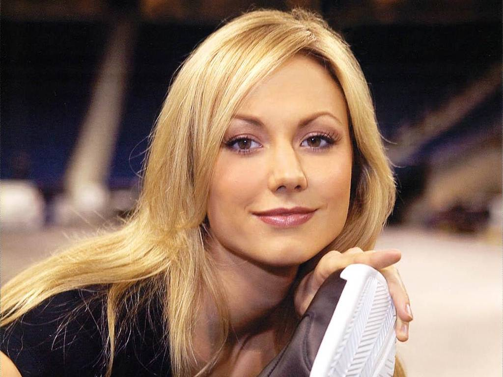 stacy keibler picture - photo #3