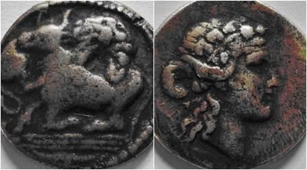 Objekte te rralla antike ne Shkoder
