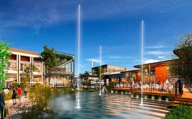 Plaza comercial, compras, tiendas,exclusivas,