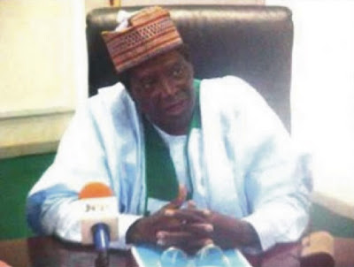Ex-Minister-of-Labour-and-Productivity,-Hussaini-Akwanga-kidnapped-In-Nasarawa